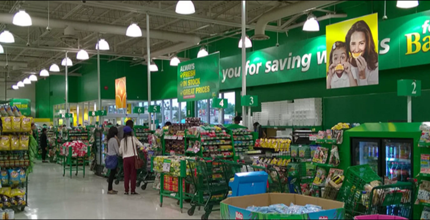 food basics customer satisfaction survey