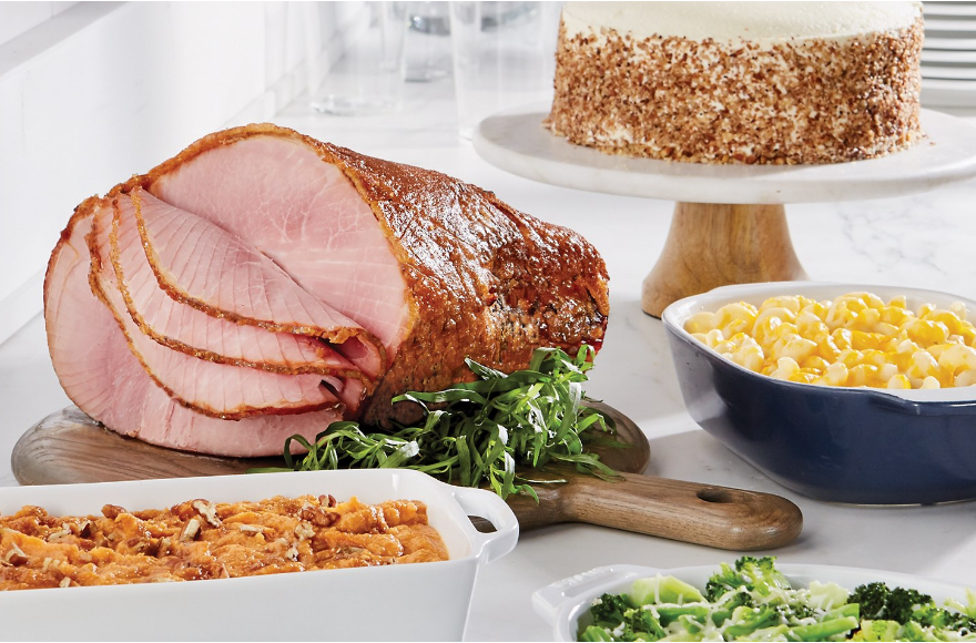 Myhoneybaked ham Customer Satisfaction Survey
