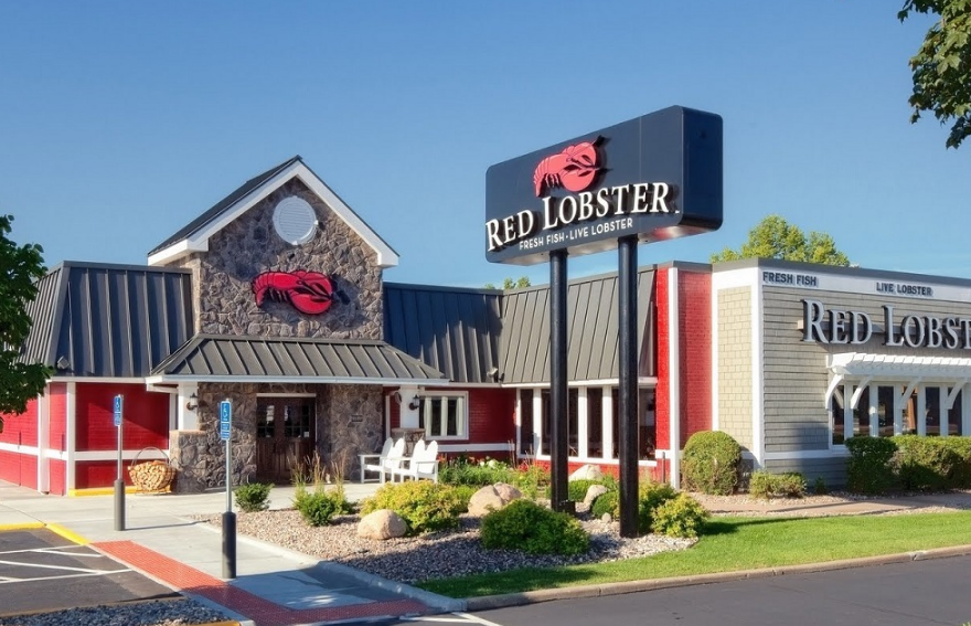 Red Lobster Customer Survey