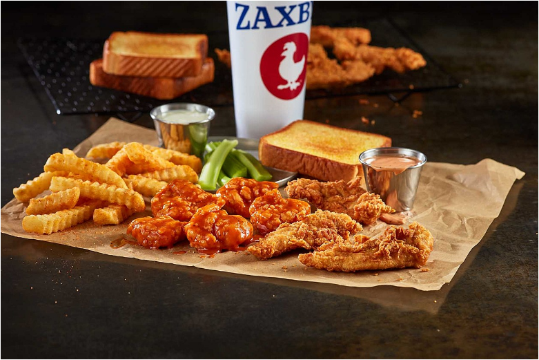 Zaxby's Customer Experience Survey