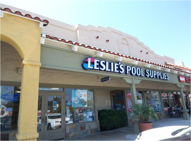 Leslie's Swimming Pool Customer Opinion Survey