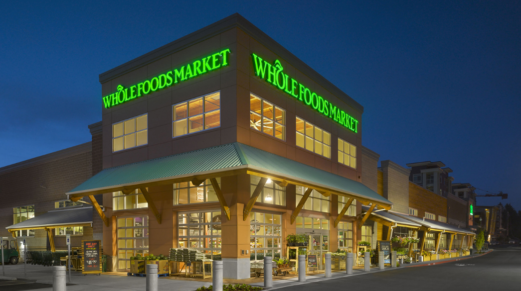 Whole Foods Guest Experience Survey